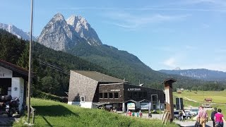 Garmisch & Grainau - Bavaria / Bayern