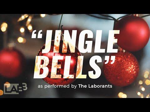 LAB 3 - Jingle Bells
