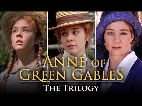 Download Anne of Green Gables Trilogy Trailer