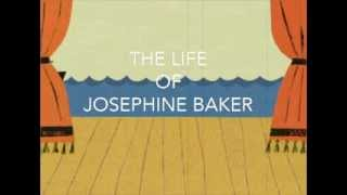 JOSEPHINE - By Patricia Hruby Powell, Illustrated by Christian Robinson -- Book Trailer