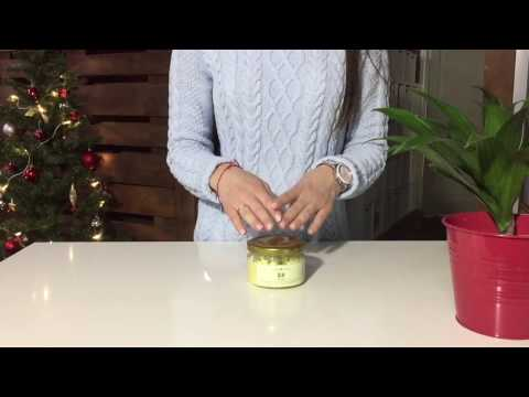 Масло Ши (карите) | Свойства и применение