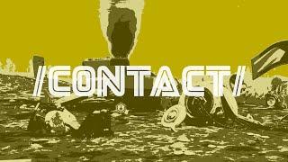 """NO MAN'S SKY: SPACE CADET - Episode #2: """"Contact""""   NMS RP Let's Play Walkthrough"""