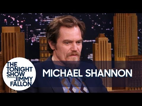 Michael Shannon Might Be in the Pocket of Big Broccoli