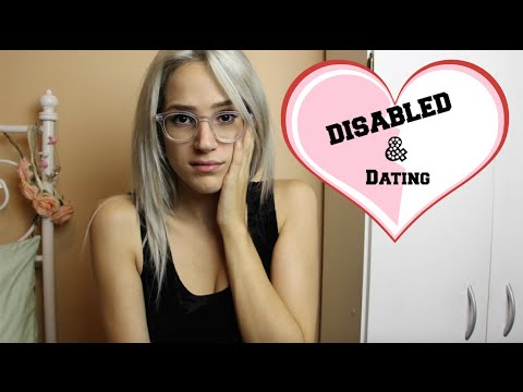 Disabled & Dating