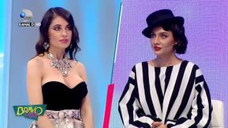 Bravo, ai stil! (24.06.2017) - Scandal monstru intre Irina si jurati! Raluca si-a pierdut cumpatul Video