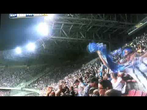 AMICHEVOLE - Napoli-Palermo 3-1 2*GOL DI MAGGIO