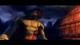 Mortal Kombat Armageddon Intro Movie