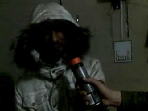 Afghan Mickael Jackson Interview with Farhad Farid (Part 1)