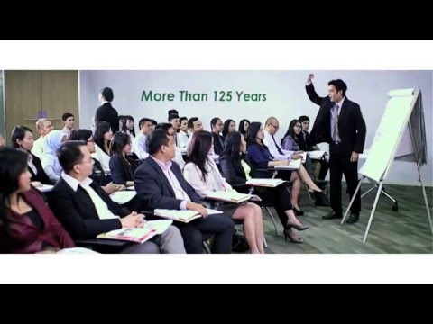 Manulife Asset Management Recruitment Video