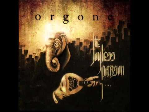 Orgone - Circulated Treason