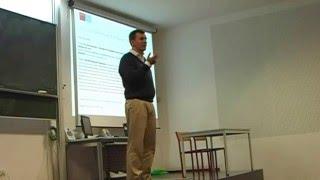Social Enterprise Labs - Prof. Miguel Alves Martins