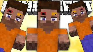 WHAT HAPPENED TO MINECRAFT?? OMG!!
