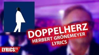 Doppelherz LYRICS   Herbert Grönemeyer feat. BRKN   Lyric Songtext Audio