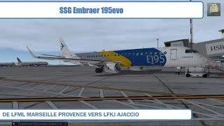 Embraer 195 | uptime55 ru