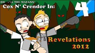 Revelations 2012 [Part 4]: Cox n