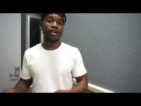 John Givez - My 1st Experience with Christian hip hop...