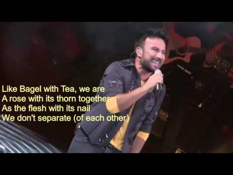 TARKAN, Harbiye 2017 Çay simit with English sub.