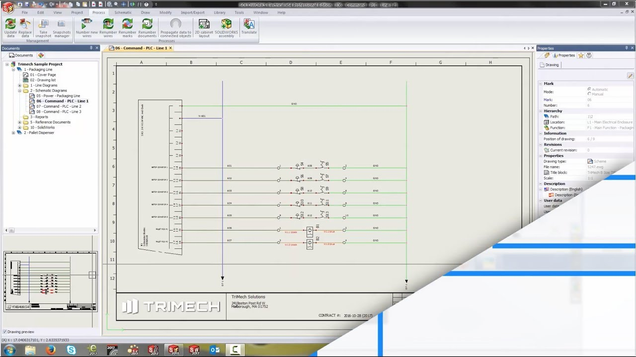 Video Tech Tip: Efficient Schematic Design - Propagate Data in ...