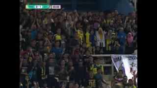 FACup:Pahang BeatJDT 3-1