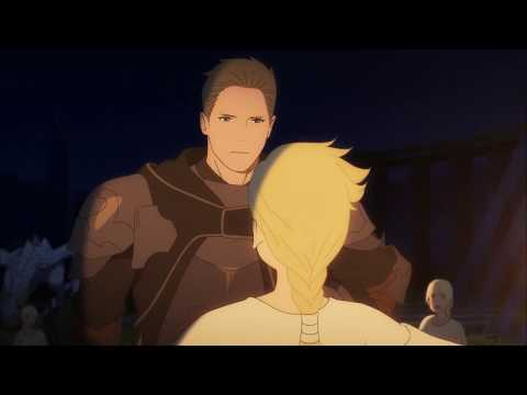 Maquia: When The Promised Flower Blooms Anime Film Clip