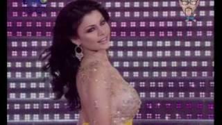 Haifa Wehbi & Hanaa Idrissi - Boos El Wawa (star Academy)