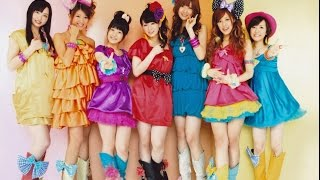 My 10 favourite Hello! Project members! This is my opinion; please ...
