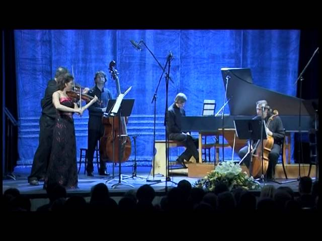 Vivaldi Violin Concerto in E major