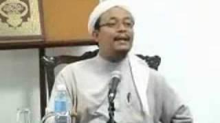 01. Di Gigit Jin - Ustaz Kazim Elias