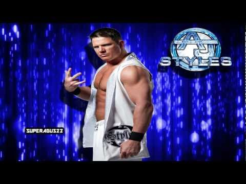 TNA Aj Styles New Theme Song 2012: I Am I Am Remix  Dale Or Full + Download Link HD