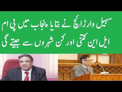 Sohail Warraich Who Wins Punjab PTI or PML N Detailed Analysis