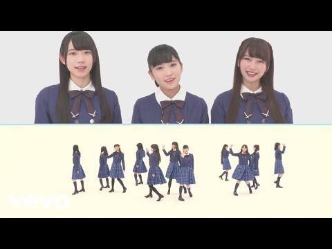 22/7 - Yasashii Kioku Dance Movie