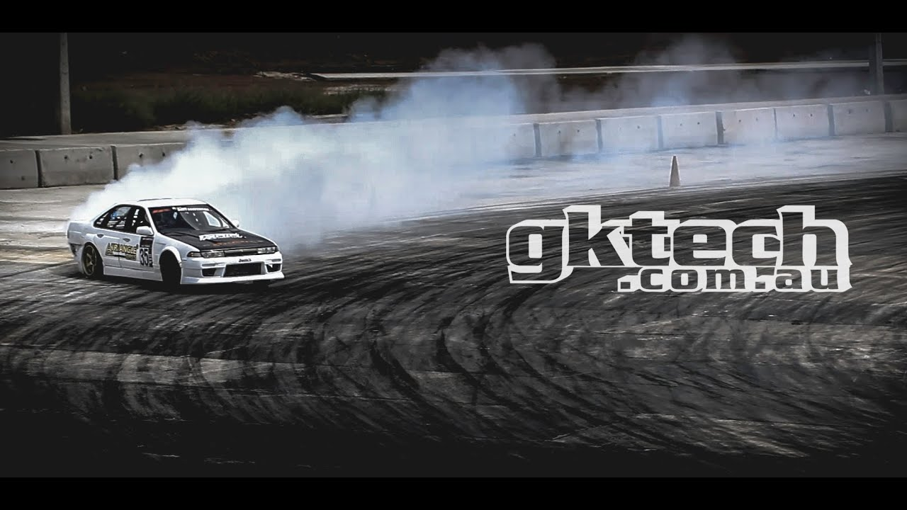 Gktech Roll Centre Correction Kit Review For Nissan S Chassis