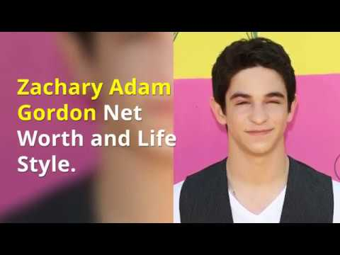 Zachary Gordon Net Worth and Living Style