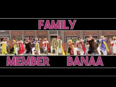 Family Di Member | Angrej | Amrinder Gill | Full Music Video | Releasing on 31st July