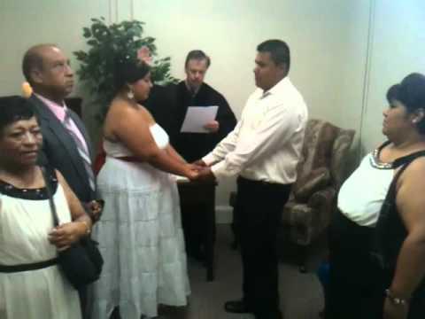 ATLANTA BILINGUAL SPANISH WEDDING FIESTA ELOPEMENT OFFICIANT IN MARRIAGE COSTUME