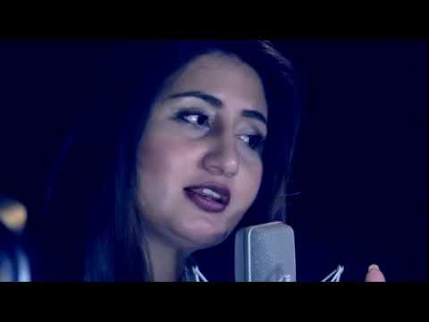 Anju Panta | Tujse Naraz Nahi | COVER HINDI SONG