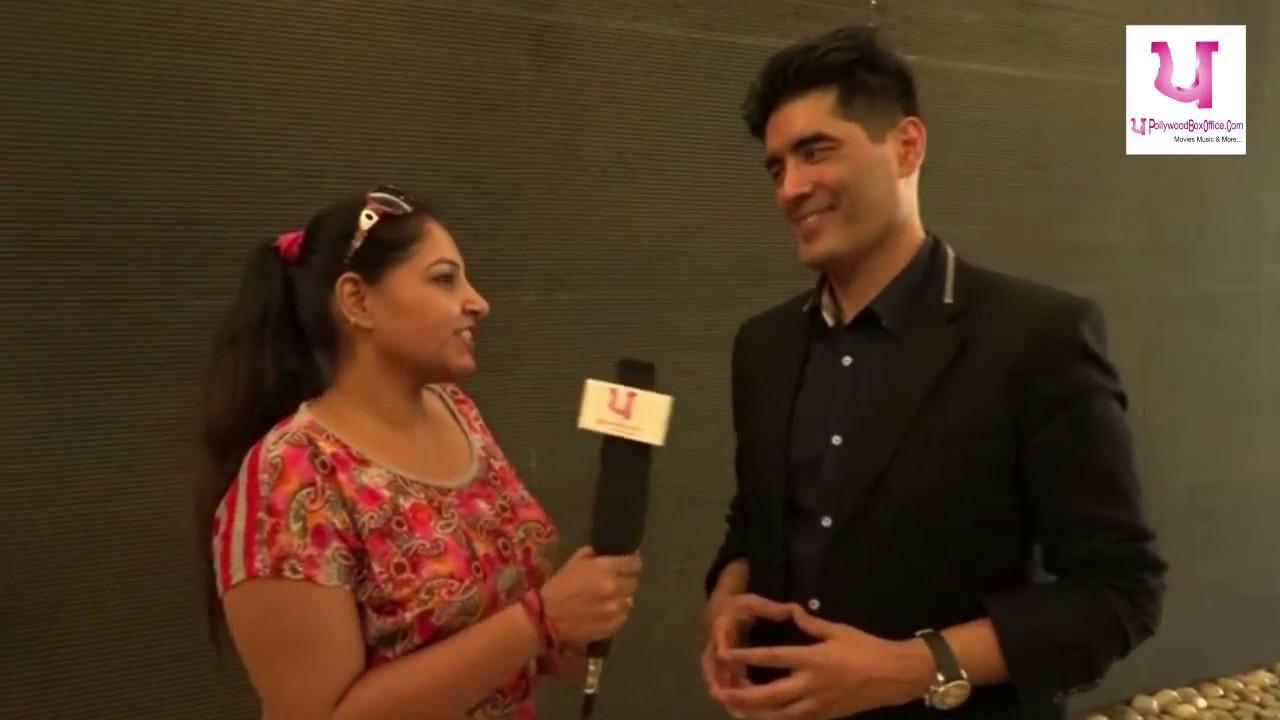 I Am Married Reveals Manish Malhotra 2018 Youtube