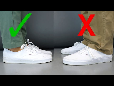 How to Choose THE PERFECT Outfit Every Time