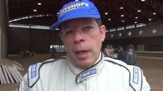 Juliano Sartori   Apoio domingo   Rally de Erechim 2017