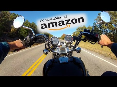 5 MUST HAVE Accessories for your Motorcycle! 2017