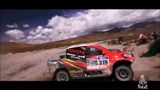 Bike, Car, Quad & Truck - Best Of Dakar 2016 [Ultimate Moments] thumbnail