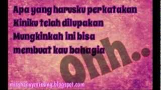 Chomel - Dia (lirik) by - Hanyy
