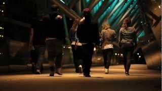 Dance Oslo by Night - (Miguel Adorn You Choreography)