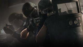 Tom Clancy's Rainbow Six: Siege Pc Closed Alpha - Replay