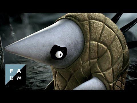 Ein kurzer Film über den Igel | A Hedgehog's Visit (2013)