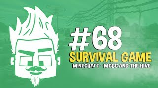 ماين كرافت سرفايفل قيم - Minecraft Survival Games - #68