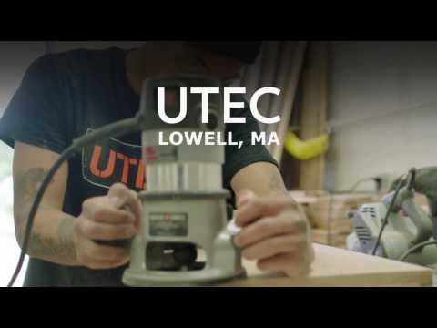 REDF Portfolio Member - UTEC