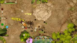 DGA Plays: Ant Queen - Sandbox Mode (Ep. 7 - Gameplay / Let