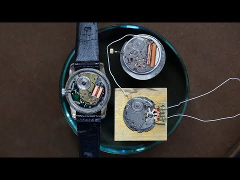 Inside Grand Seiko, Episode Two: The Evolution Of Spring Drive
