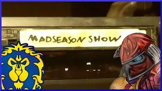 MadSeasonShow - Classic Beta Day 54